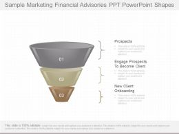 View Sample Marketing Financial Advisories Ppt Powerpoint Shapes