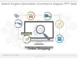view_search_engine_optimization_ecommerce_diagram_ppt_slide_Slide01