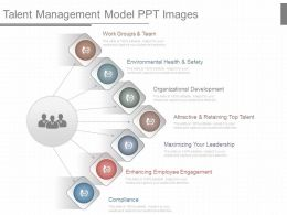 View Talent Management Model Ppt Images