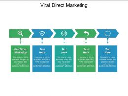 Viral Direct Marketing Ppt Powerpoint Presentation Icon Tips Cpb
