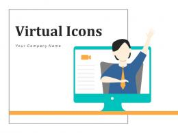 Virtual Icons Dimensional Consultancy Smartphone Platform Services Conference