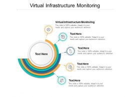 Virtual Infrastructure Monitoring Ppt Powerpoint Presentation Outline Information Cpb