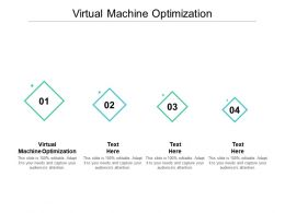 Virtual Machine Optimization Ppt Powerpoint Presentation File Graphics Example Cpb