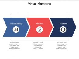 Virtual Marketing Ppt Powerpoint Presentation Infographics Clipart Images Cpb