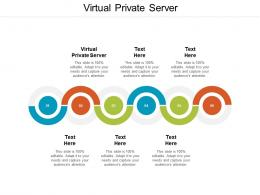Virtual Private Server Ppt Powerpoint Presentation File Background Images Cpb