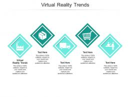 Virtual Reality Trends Ppt Powerpoint Presentation File Guide Cpb