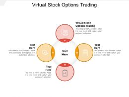 Virtual Stock Options Trading Ppt Powerpoint Presentation Model File Formats Cpb