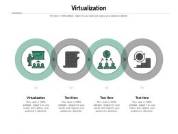 Virtualization Ppt Powerpoint Presentation Outline Slide Cpb