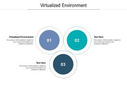 Virtualized Environment Ppt Powerpoint Presentation Guide Cpb