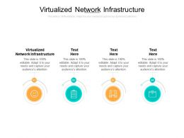 Virtualized Network Infrastructure Ppt Powerpoint Presentation Introduction Cpb