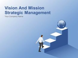 vision_and_mission_strategic_management_complete_powerpoint_deck_with_slides_Slide01