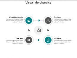 Visual Merchandise Ppt Powerpoint Presentation Portfolio Designs Download Cpb