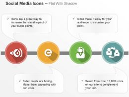 Volume Internet Social Communication Ppt Icons Graphics