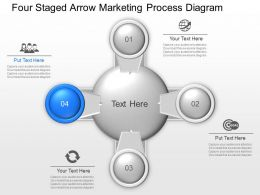 vr_four_staged_arrow_marketing_process_diagram_powerpoint_template_Slide04