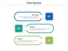 Wan Service Ppt Powerpoint Presentation Infographic Template Inspiration Cpb