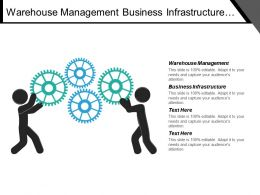 warehouse_management_business_infrastructure_digital_media_distribution_management_cpb_Slide01