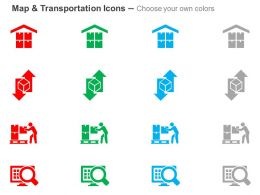 warehouse_shipping_lifting_search_location_ppt_icons_graphics_Slide02