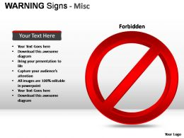 warning_sign_misc_powerpoint_presentation_slides_Slide01