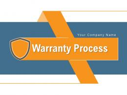 Warranty Process Analyzing Organizational Management Service Product Replacement Manufacturer