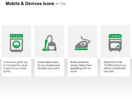 washing_machine_vaccum_cleaner_press_oven_ppt_icons_graphics_Slide01
