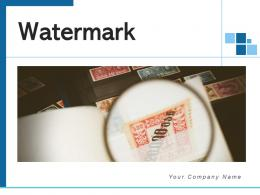 Watermark Coronavirus Paramedics Currency Authentication Approval Document