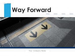 Way Forward Development Project Employee Feedback Social Media