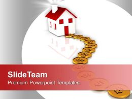 way_to_home_real_estate_powerpoint_templates_ppt_themes_and_graphics_0313_Slide01