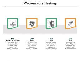 Web Analytics Heatmap Ppt Powerpoint Presentation Layouts Portrait Cpb