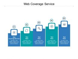 Web Coverage Service Ppt Powerpoint Presentation File Pictures Cpb
