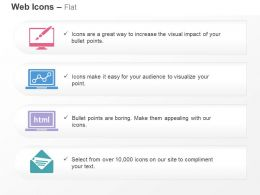 web_design_email_marketing_web_analytics_html_coding_ppt_icons_graphics_Slide01