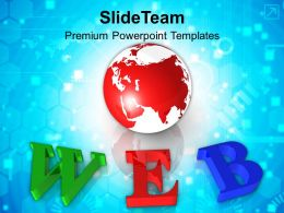 Web Global Internet Powerpoint Templates Ppt Themes And Graphics 0213