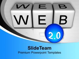 Web Icon Network Internet Powerpoint Templates Ppt Backgrounds For Slides 0113
