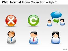web_internet_icons_style_2_powerpoint_presentation_slides_Slide01