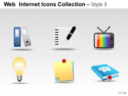 web_internet_icons_style_3_powerpoint_presentation_slides_Slide01