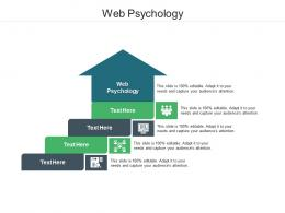 Web Psychology Ppt Powerpoint Presentation Outline Files Cpb