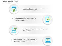 website_login_mobile_transaction_computer_online_banking_ecomm_website_online_shopping_ppt_icons_graphics_Slide01
