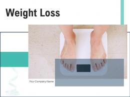 Weight Loss Measuring Abdominal Healthy Lifestyle Exercise