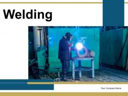 Welding Structure Equipment Protective Construction