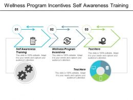 Wellness Program Incentives Self Awareness Training Social Entrepreneurship Cpb