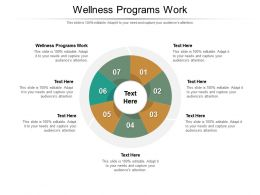Wellness Programs Work Ppt Powerpoint Presentation Outline Slide Portrait Cpb