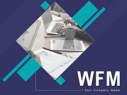 WFM Powerpoint Presentation Slides