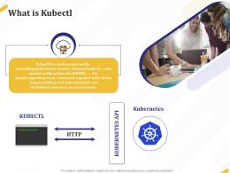 What Is Kubectl Documentation Ppt Powerpoint Presentation File Format Ideas