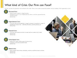 What Kind Of Crisis Our Firm Can Face Pay Ppt Powerpoint Model Templates