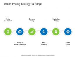 Which Pricing Strategy To Adopt Retail Industry Assessment Ppt Sample