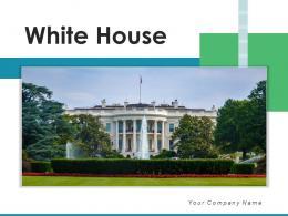White House Capital American Covered Washington Reports