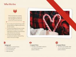 Who We Are Ppt Powerpoint Presentation Inspiration Images