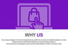 Why Choose Us Our Strengths Advantages Choosing Our Service