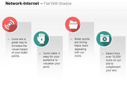 wifi_data_folder_data_management_ppt_icons_graphics_Slide01