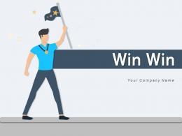 Win Win Business Situation Scenario Organization Individual