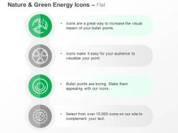Wind Mill Nuclear Energy Resources Power Production Ppt Icons Graphics